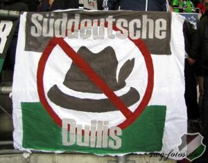 Gruß an alle Teams aus Süddeutschland