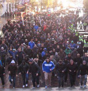 96-Mob in Helsingborg