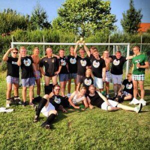 Sieger UH-Turnier 2013: Sektion Hildesheim