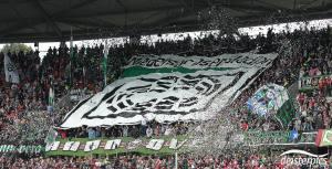 Für immer Niedersachsenstadion