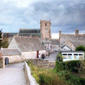 A village of outstanding beauty