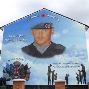 Stephen McKeag Mural