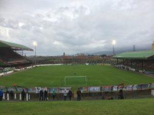 Ein Traum von Stadion