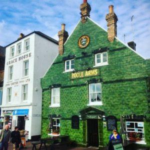 Poole Arms Pub