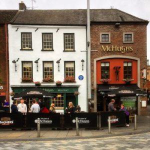 McHugh's