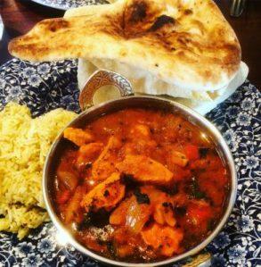 Ein Donnerstag ohne Curry ist möglich, aber sinnlos
