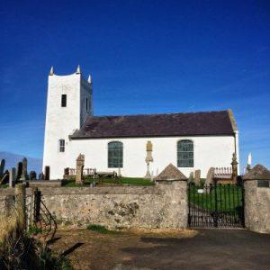Parish Church in Ballintoy