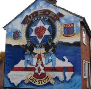 Ulster Freedom Fighters (est. 1973)