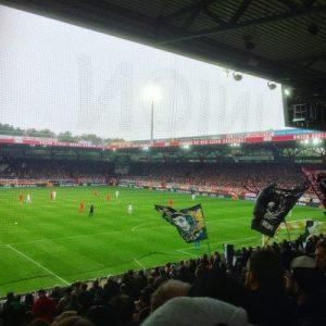 Ein Tip Top Stadion