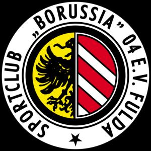 Das Borussen-Wappen