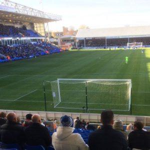 Stadion an der London Road
