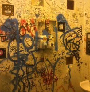 Artful Toilets