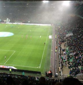 Stade Geoffrey-Guichard