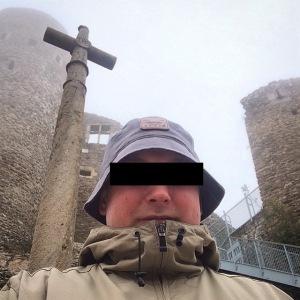 Die Burg Rochetaillée