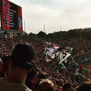 1.Pokalrunde in Kassel