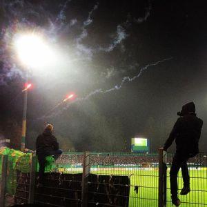 2.Pokalrunde in Darmstadt