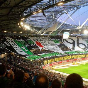 120 Jahre HSV von 1896