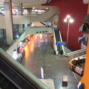 Busbahnhof Tel Aviv