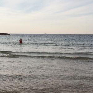 Ich hab Bock auf Meer