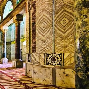 Prachtvolles Interieur