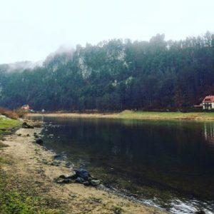 Moin, Elbe.