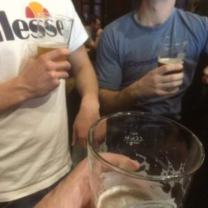Biere aus dem Hause Hooligan Hop