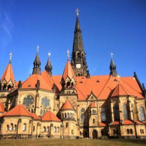 Die Dresdner Garnisionskirche