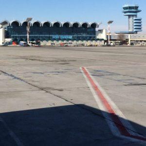 Flughafen Otopeni
